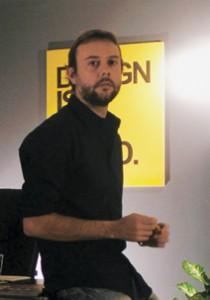 Dimitris Evagelou