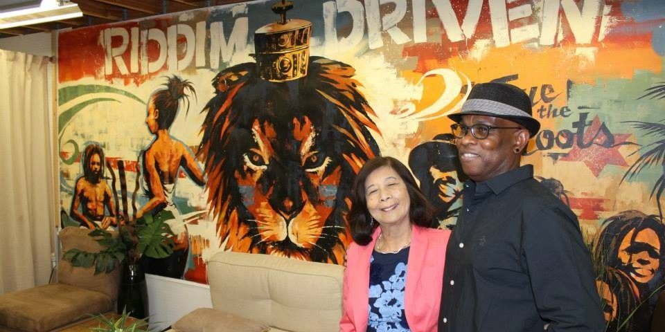 IRPC Visit VP Records Headquarters in Queens, NY  – International