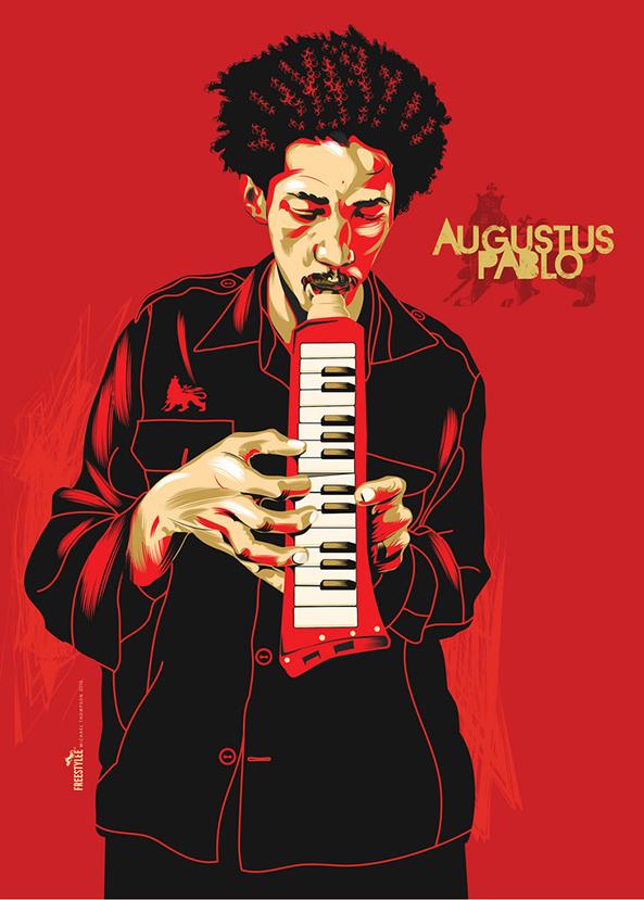 Augustus-Pablo