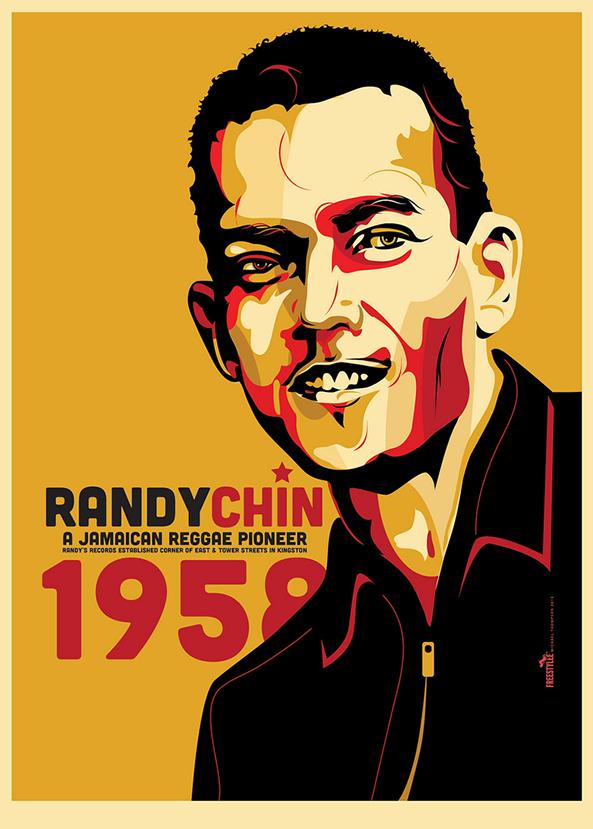 Randy Chin
