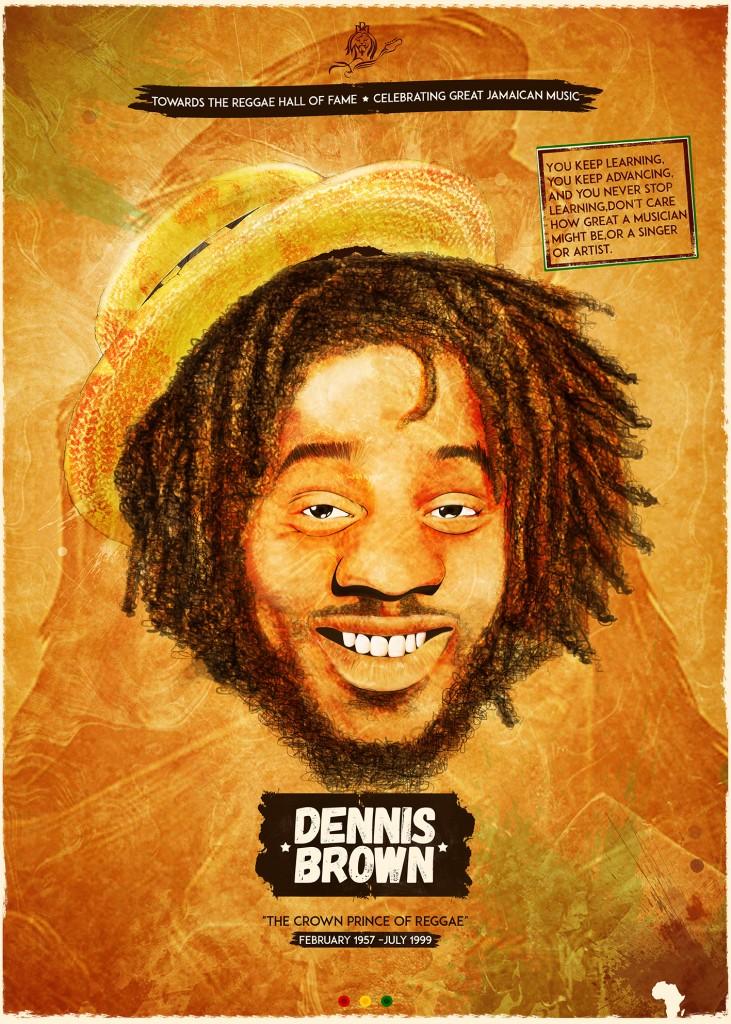 DENNIS-BROWN