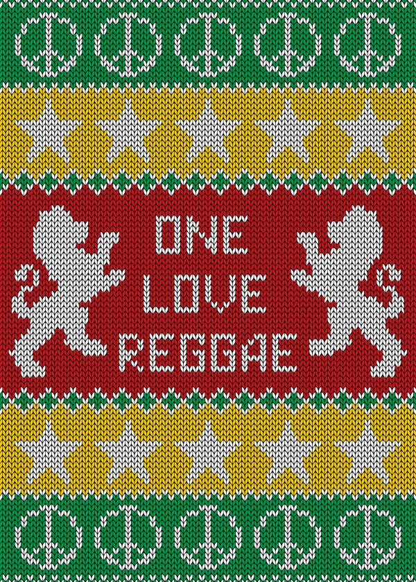 25 | One love reggae | Ertan Toy - Turkey