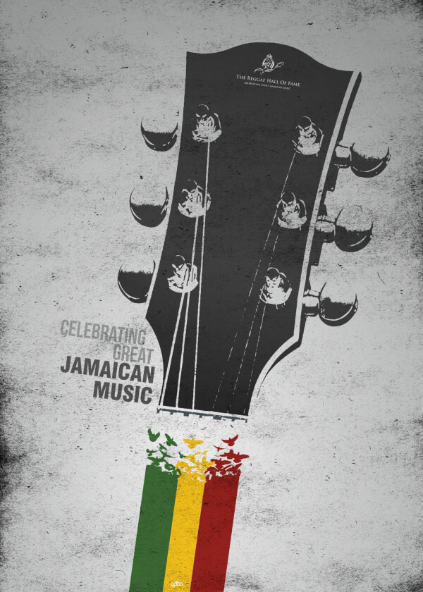 38 | Celebrating Great Jamaican Music | Mohammad Mozaffari - Iran