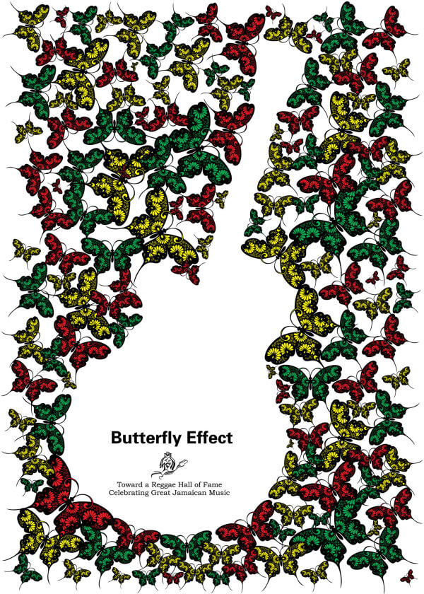 50 | Butterfly Effect | Xiaoming Zhang - China