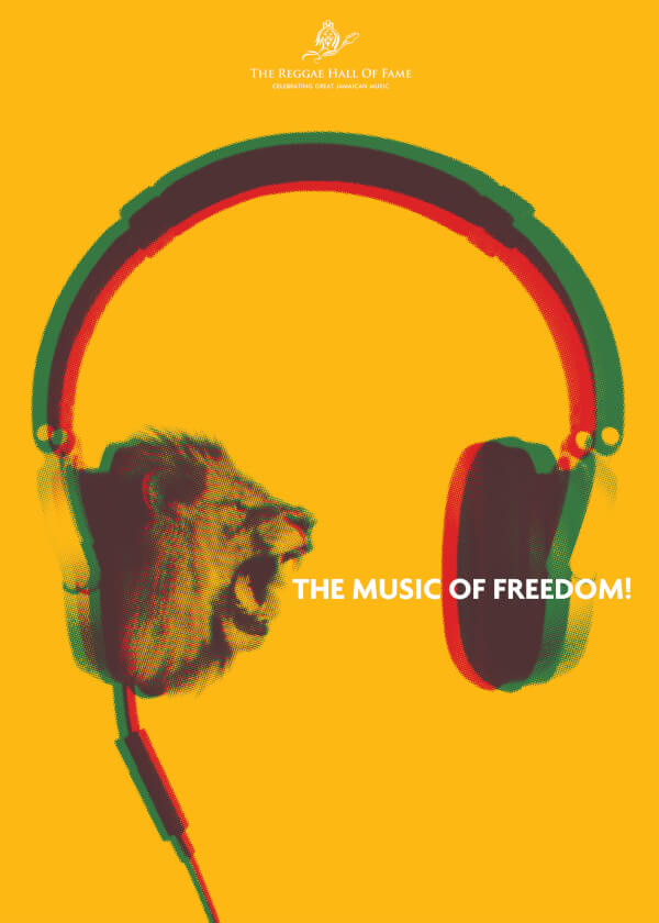 51 | The Music of Freedom 2 | Luis García - Mexico