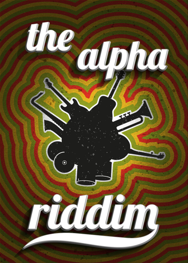95 | The Alpha Riddim | Leonardo Santacruz - Colombia