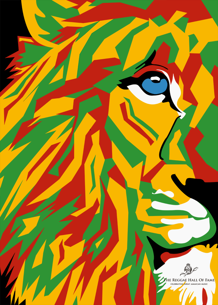 Rastafarilionsend